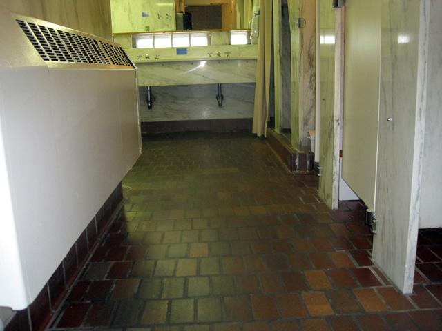 Epoxy floor bathroom - Untitled Page Hoytepoxyfloors Com